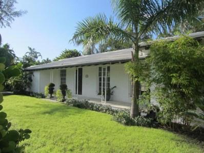 232 Cherry Lane, Palm Beach, FL 33480 - MLS#: RX-10349283