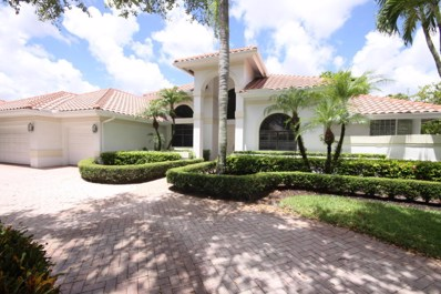 6079 NW 23rd Way, Boca Raton, FL 33496 - MLS#: RX-10349307