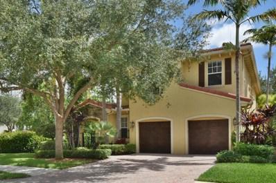 819 Madison Court, Palm Beach Gardens, FL 33410 - MLS#: RX-10349416