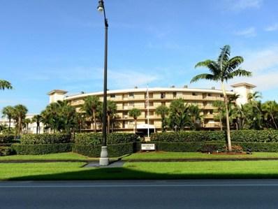 3605 S Ocean Boulevard UNIT 115, South Palm Beach, FL 33480 - MLS#: RX-10349423