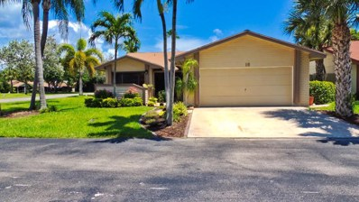 16 Fawlkland Circle, Boynton Beach, FL 33426 - MLS#: RX-10349454