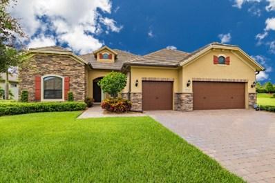4663 Siena Circle, Wellington, FL 33414 - MLS#: RX-10349466