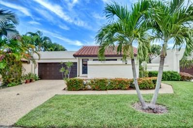 21356 Sonesta Way, Boca Raton, FL 33433 - MLS#: RX-10349560