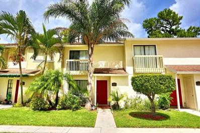 6605 Dockside Circle, Greenacres, FL 33463 - MLS#: RX-10349576
