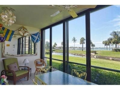 200 Intracoastal Place UNIT 106, Tequesta, FL 33469 - MLS#: RX-10349764