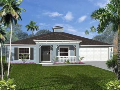 4067 SW Port St Lucie Boulevard, Port Saint Lucie, FL 34953 - MLS#: RX-10349778