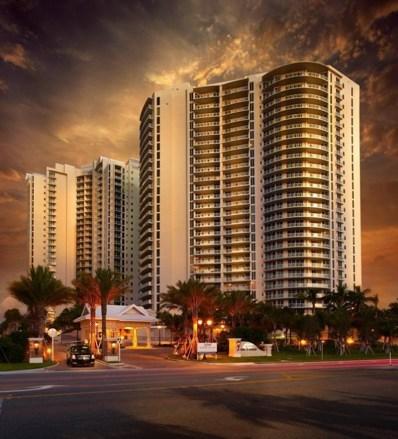 2700 N Ocean Drive UNIT 1503b, Riviera Beach, FL 33404 - MLS#: RX-10349799