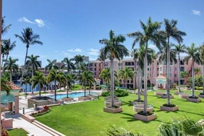 100 SE 5th Avenue UNIT 411, Boca Raton, FL 33432 - MLS#: RX-10349960