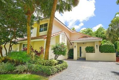 5254 NW 22nd Avenue, Boca Raton, FL 33496 - MLS#: RX-10349973