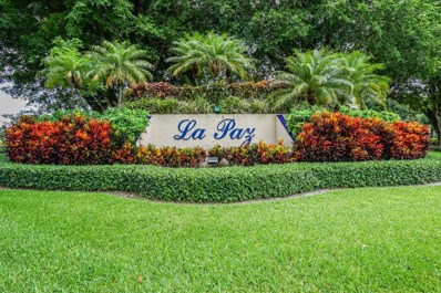 7484 La Paz Place UNIT 202, Boca Raton, FL 33433 - MLS#: RX-10349975