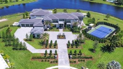 9480 Bent Grass Court, Delray Beach, FL 33446 - MLS#: RX-10350000