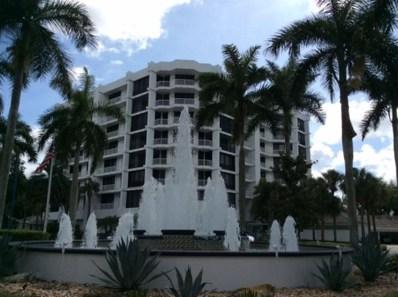 20320 Fairway Oaks Drive UNIT 384, Boca Raton, FL 33434 - MLS#: RX-10350049