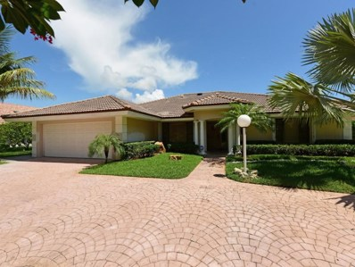 2386 Bay Village Court, Palm Beach Gardens, FL 33410 - MLS#: RX-10350091