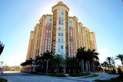 550 Okeechobee Boulevard UNIT 912, West Palm Beach, FL 33401 - MLS#: RX-10350174