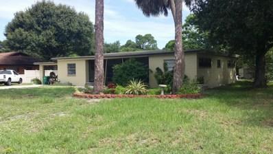 1706 Coronado Avenue, Fort Pierce, FL 34950 - MLS#: RX-10350196
