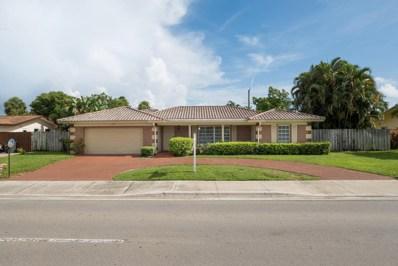 639 W Camino Real, Boca Raton, FL 33486 - MLS#: RX-10350258