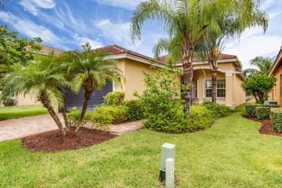 11571 Ponywalk Trail, Boynton Beach, FL 33473 - MLS#: RX-10350282
