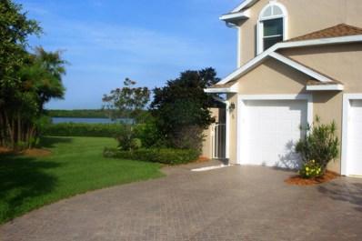 3223 S Lakeview Circle UNIT #1, Fort Pierce, FL 34949 - MLS#: RX-10350459