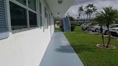 1117 Lake Terrace UNIT 110, Boynton Beach, FL 33426 - MLS#: RX-10350479