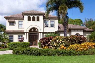 1050 SW Mockingbird Drive, Port Saint Lucie, FL 34986 - MLS#: RX-10350566