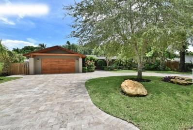 1315 NW 2nd Avenue, Delray Beach, FL 33444 - MLS#: RX-10350657