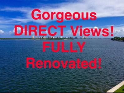 60 Yacht Club Drive UNIT 404, North Palm Beach, FL 33408 - MLS#: RX-10350741