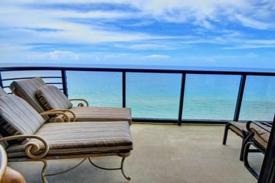 250 S Ocean Boulevard UNIT Ph A, Boca Raton, FL 33432 - MLS#: RX-10350849