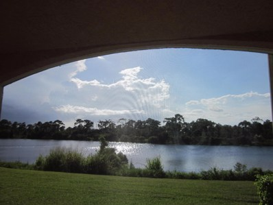 3676 NW Mediterranean Lane UNIT 12106, Jensen Beach, FL 34957 - MLS#: RX-10350857