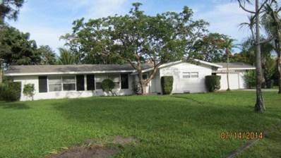 118 NW 11th Street, Delray Beach, FL 33483 - MLS#: RX-10350924