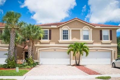 4606 Cohune Palm Court, Greenacres, FL 33463 - MLS#: RX-10350974