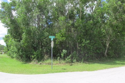 3324 SW Blue Court, Port Saint Lucie, FL 34953 - MLS#: RX-10351226