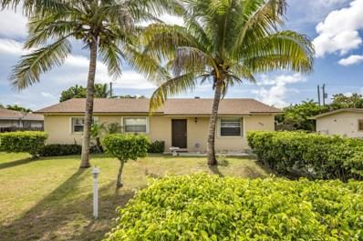 609 N Pennock Lane, Jupiter, FL 33458 - MLS#: RX-10351258