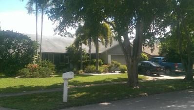 9571 NW 31 Place S, Sunrise, FL 33351 - MLS#: RX-10351311