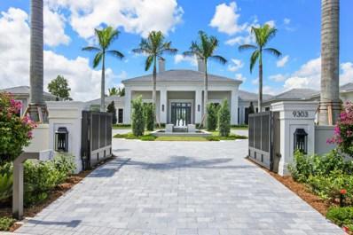 9303 Hawk Shadow Lane, Delray Beach, FL 33446 - MLS#: RX-10351330