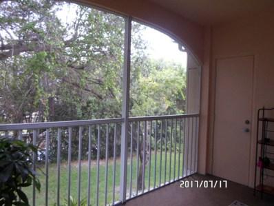 815 W Boynton Beach Boulevard UNIT 11-201, Boynton Beach, FL 33426 - MLS#: RX-10351481