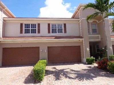 11 Nottingham Place, Boynton Beach, FL 33426 - MLS#: RX-10351689