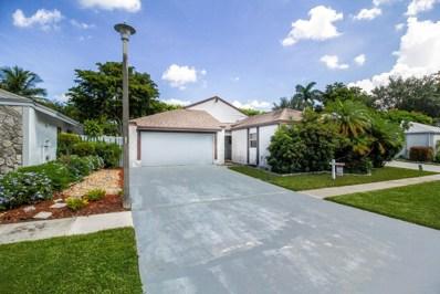 21290 Summertrace Circle, Boca Raton, FL 33428 - MLS#: RX-10351714