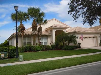 210 NW Liseron Way, Port Saint Lucie, FL 34986 - MLS#: RX-10351715