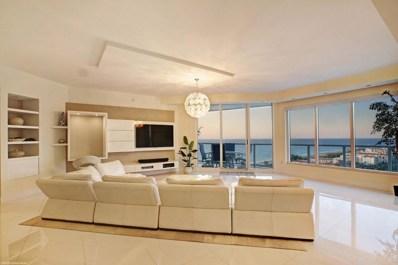 2700 N Ocean Drive UNIT 1905b &>, Singer Island, FL 33404 - MLS#: RX-10351877