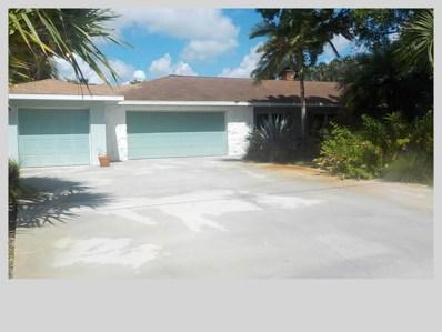 2686 SE Hamden Road, Port Saint Lucie, FL 34952 - MLS#: RX-10351937