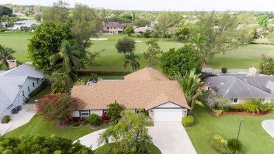 4320 Juniper Terrace, Boynton Beach, FL 33436 - MLS#: RX-10351954