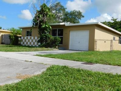 4300 SW 32 Drive, West Park, FL 33023 - MLS#: RX-10352124