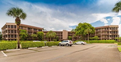 4702 Fountains Drive S UNIT 302, Lake Worth, FL 33467 - MLS#: RX-10352179
