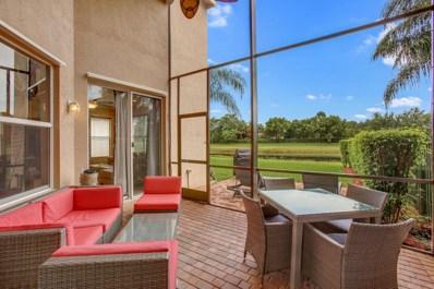 11675 Rock Lake Terrace, Boynton Beach, FL 33473 - MLS#: RX-10352181