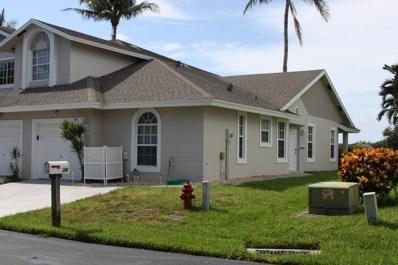 14 Desford Lane, Boynton Beach, FL 33426 - MLS#: RX-10352195