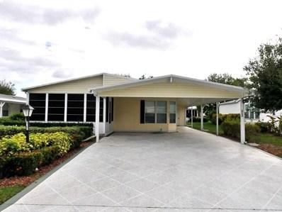 3709 Spatterdock Lane, Port Saint Lucie, FL 34952 - MLS#: RX-10352341