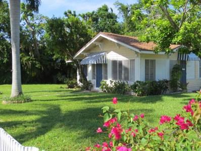 143 S Swinton Avenue, Delray Beach, FL 33444 - MLS#: RX-10352373