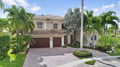 483 Savoie Drive, Palm Beach Gardens, FL 33410 - MLS#: RX-10352394