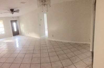 5774 Bermuda Circle S, West Palm Beach, FL 33407 - MLS#: RX-10352423