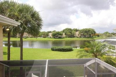 3504 Medford Court, Boynton Beach, FL 33436 - MLS#: RX-10352509